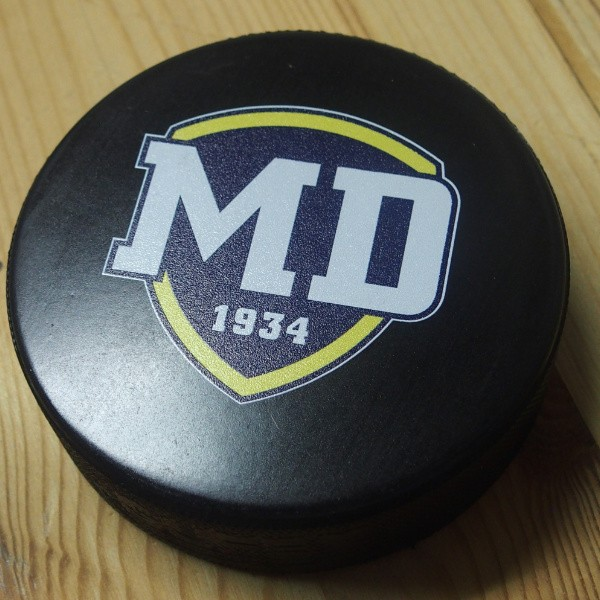 Mighty Dogs Puck